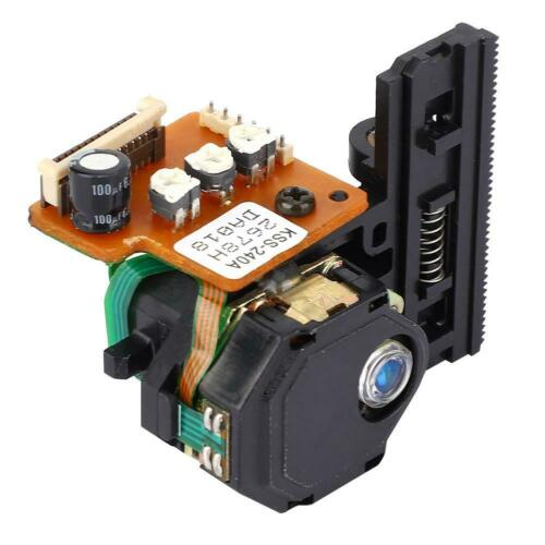 1x KSS-240A Electronic Components Laser Lens Optical Pickup for Sony Laser Head
