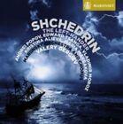 Shchedrin: The Left-Hander Super Audio Hybrid CD (CD, Mar-2015, 2 Discs, Mariinsky)