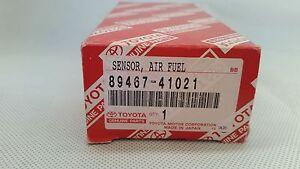 GENUINE-TOYOTA-AIR-FUEL-RATIO-SENSOR-OEM-8946741021