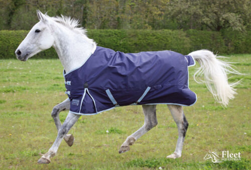 Bridleway Canora Lightweight Turnout Rug Waterproof Breathable 600 Denier
