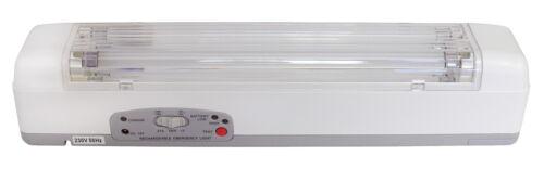 AUSWAHL Notbeleuchtung automatische Notleuchte Akku Lampe Stromausfall Leuchte