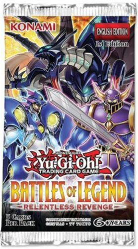 Imduk the World Chalice Dragon BLRR-EN086 Ultra Rare Yu-Gi-Oh Card 1st New
