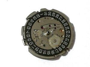 Movimiento-SEIKO-automatic-6139B-original-incompleto-para-piezas-de-recambio