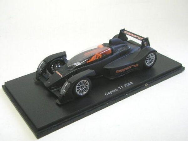 Caparo t1 (noir) 2008