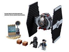 Rebel Fleet Trooper Detailed Vest 75245 75244 75237 Star Wars LEGO Minifigure