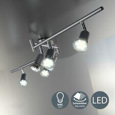 Deckenleuchte 9 LED Beleuchtung Leuchte Licht Spot Deckenstrahler NEU 4459