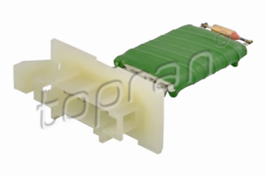 Interior Blower Fan Resistor Unit Regulator 6001 547 488 HANS PRIES