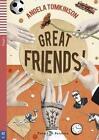 Great Friends! von Angela Tomkinson (2015, Taschenbuch)
