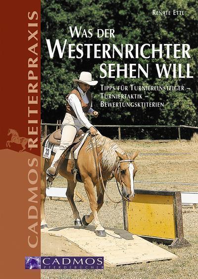 Was der Westernrichter sehen will: Tipps für Turniereinsteiger - Turnier ... /4