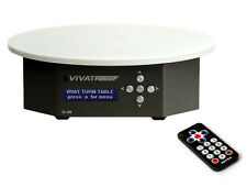 Vivat Turn Table professional 360 product photography rotating photo turntable