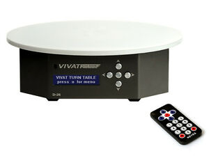 Vivat-Turn-Table-360-photo-product-photography-rotating-motorized-turntable-3D