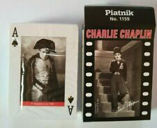 Piatnik 1545 Kartenspiel **WATERLOO** 55 Blatt inkl 3 Joker  **NEU* ansehen