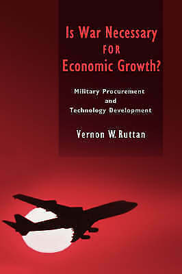 Is War Necessary for Economic Growth?. Military Procurement and Technology Devel