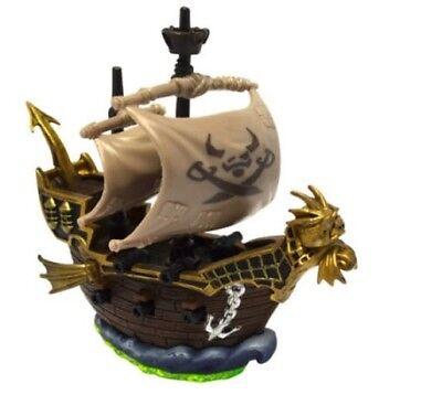 Pirate Seas World Expansion Skylanders Spyro/'s Adventures Universal Figure
