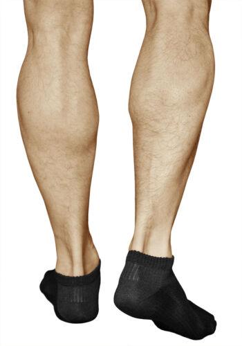 – Vitsocks Socquettes été bambou chaussettes basses homme très respirantes x 3