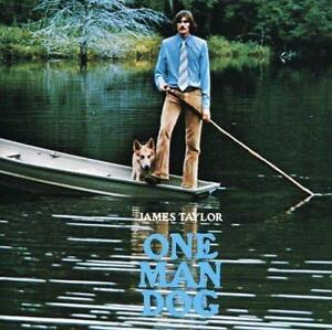 James-Taylor-One-Man-Dog-NEW-CD
