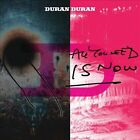 All You Need Is Now by Duran Duran (CD, Mar-2011, S-Curve (USA))