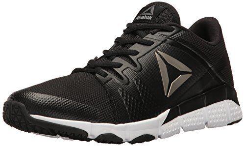 Reebok  BD4917 Mens Trainflex Cross-Trainer shoes- Choose SZ color.