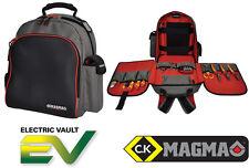 CK Magma Technicians Rucksack & Tool Bag / Case With Laptop Pocket MA2631