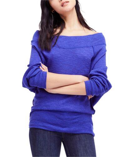 Free People Womens Palisades Basic T-Shirt