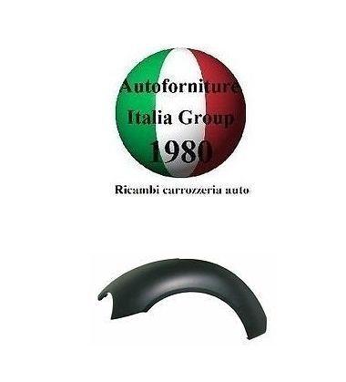 PARAFANGO ANTERIORE ANT SINISTRO SX VOLKSWAGEN NEW BEETLE 98/>05 1998/>2005