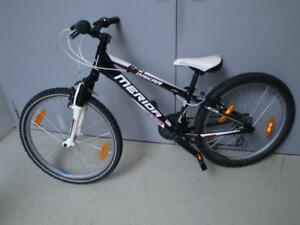 Dettagli Su Bhh 009 Bambini Bicicletta Bici Mountain Bike Mtb Merida Dakar 24 Mostra Il Titolo Originale