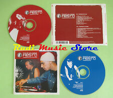 CD DRUM BASS FIESTA compilation 2003 DJ SUV SONIC DANNY C. XRS (C5) no mc lp