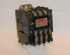 Sylvania A13u032 45a Size 2 With Tb159 1 110 120v Coil Motor Starter