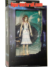 Final Fantasy Crisis Core AERITH GAINSBOROUGH Figure SQUARE ENIX Play Arts VII 7
