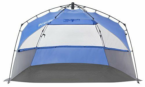 NEW Lightspeed Outdoors XL Sport Shelter Instant Pop Up FREE SHIPPING
