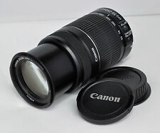Canon EF-S 55-250mm f/4-5.6 IS II Zoom Lens for EOS Rebel T6i T5i T4i T3i T1i XS