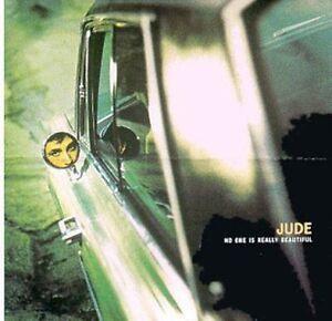 Jude - No One's Really Beautiful [New CD]