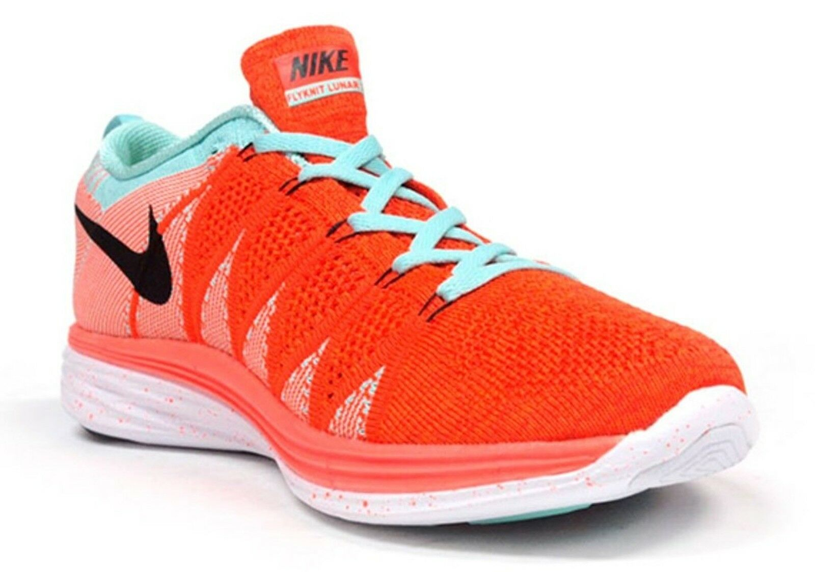 'New Mens Nike Flyknit Lunar 2 Comfortable fit Lightweight 620465 803, Comfortable The latest discount shoes for men and women