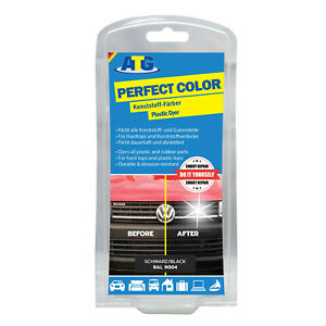 ATG-Permanent-Plastic-Paint-BLACK-Colour-Restorer-Car-Interior-Trim-Bumper