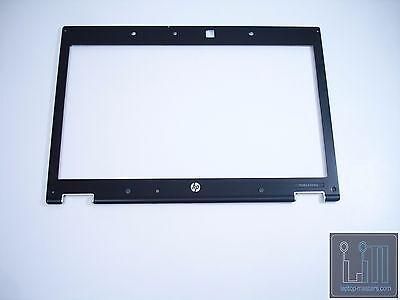 "594036-001 AP07D000300 HP PAVILION ELITEBOOK LCD DISPLAY BEZEL 8440P /""GRADE A/"""