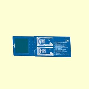 ATE-Radlager-ABS-Sensor-Magnetfeldkarte-Testkarte-Magnetfeldtestkarte
