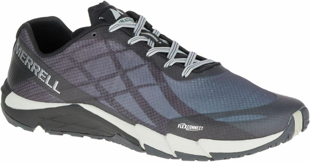Merrell Bare Bare Bare Access 5 Flex Mens Trail Running shoes Sneakers Trainers New J09657 672d99
