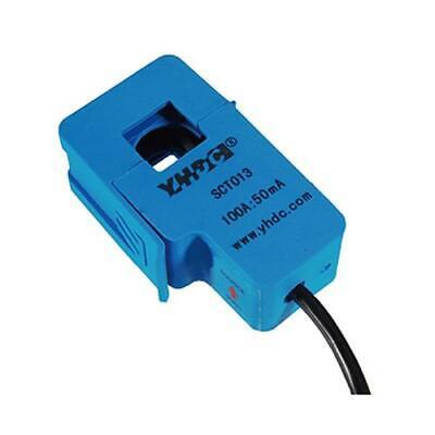 1V 5A-100A Output YHDC Transformador de corriente  SCT013 Input 50mA
