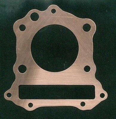 """BRIGGS /& STRATTON 5 HP COPPER HEAD GASKET .042/"""" thick  2.500/"""" bore"""