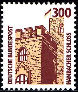 1348-postfrisch-BRD-Bund-Deutschland-Briefmarke-Jahrgang-1988