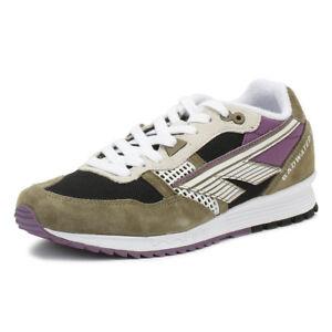 sport sport lacets Badwater unisexes 146 Chaussures à tec de casual Chaussures Hi de qngxHUzt