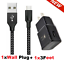 miniature 20 - 3/6/10Ft Micro USB Fast Charger Data Sync Cable Cord For Samsung LG HTC Android