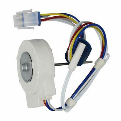 New Replacement Refrigerator Evaporator Motor For GE WR60X10074 EA304658