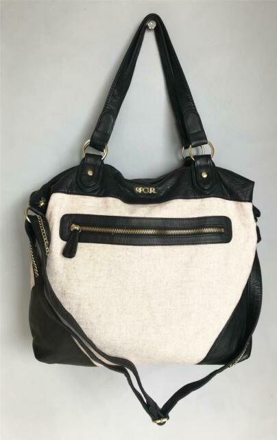 Rip Curl CONFESS BAG Womens Ladies Shoulder Hand Bag New LSB5AA Black Rrp$69.99
