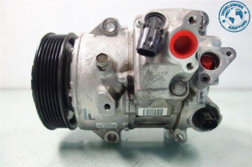09-12 Toyota RAV4 2.5L A//C Air Compressor Pump with Clutch 88310-0R014