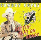 Settin' Flat on Ready by Cowboy Copas (CD, Jun-2008, Bear Family Records (Germany))