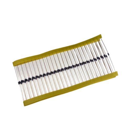 100 resistenza 75 K mf0204 metallo Film Resistors 75k 0,4w tk50 1/% 057968