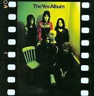 The Yes Album [Bonus Tracks] [Remaster] by Yes (CD, Jan-2003, Elektra (Label))