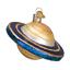 034-Saturn-034-22032-X-Old-World-Christmas-Glass-Ornament-w-OWC-Box thumbnail 1