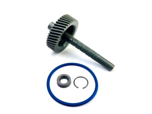 NP208 Transfer Case 44 Tooth Driven Speedometer Gear W// O-Ring Seal /& C-Clip New
